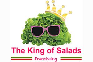 Franchising insalateria